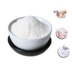 HPMC المواد الكيميائية من الدرجة الغذائية Hidroxiropil ميتيلولوز HPMC مسحوق ثيكنر HPMC