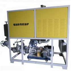 Vertikaler natürlicher thermischer Öl-Ofen-ölbefeuerter gasbeheiztdampfkessel-thermische Öl-Heizung