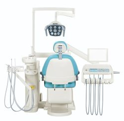 Marcação e FDA Unidade Dentária Eléctrico de luxo, a China melhor cadeira odontológica fornecedor fabricante, marca do produto dentária barato chinês, Material dentário, equipamentos dentários