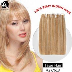 Angelbella Cabello distribuidores al por mayor de 27# 613# Pre-Bonded U Sugerencia Remy Hair Extension