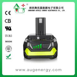 Nouvelle batterie lithium-ion 18V pour 18V Volt Power Tool