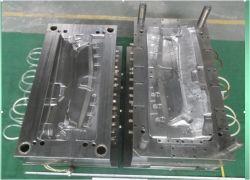 Точность впрыска пластика пресс-Auto Car Мото оформление приборной панели управления панели привода вспомогательного оборудования для литьевого формования пресс-формы детали