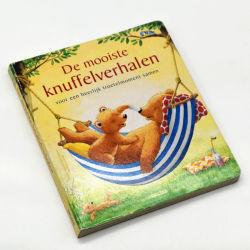 Crianças Educação cores completo catálogo de música em cores Impressão de livros