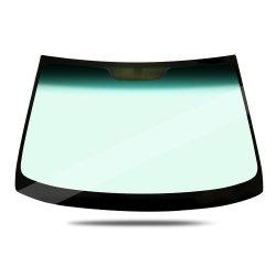 El cristal frontal pasajero Auto Auto Rickshaw Autopartes parabrisas de vidrio