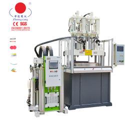 Liquide joint torique en caoutchouc de silicone 90tonne Prix de la machine de moulage par injection