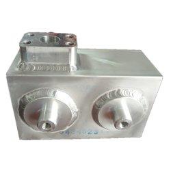 Tuyau de refroidissement de l'eau en aluminium pour une énergie nouvelle voiture du véhicule