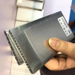 Высокая частота сварки Hf сварной алюминиевой трубки трубка промежуточного охладителя