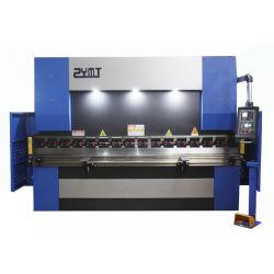 Fabricante China CNC prensa de doblado de lámina metálica doblando