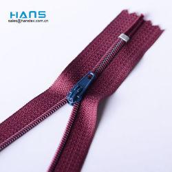 Ханс дизайну высококачественный молнией обувь