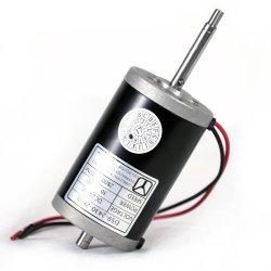 PMDC de alta qualidade 6V 12V 24V DC para o motor eléctrico da escova Racing carro
