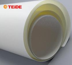 Carta da parati in bianco stampabile UV solvibile del getto di inchiostro di Eco per stampa