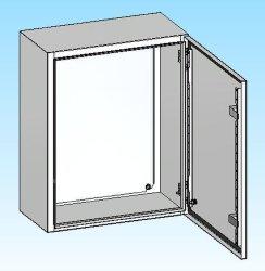 IP66 koudstalen Rollenplaat Elektrische kabel Elektrische voeding Metaalproductie Stroomtoevoerkast voor magneetschakelaar meter stalen behuizing verdeelkast Dozen