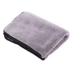 Аксессуары для чистки автомобиля коралловых бархата полотенце