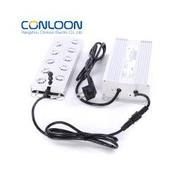 中国の工場Conloon時間の産業加湿器のための超音波噴霧器の版の霧メーカーごとの7リットル