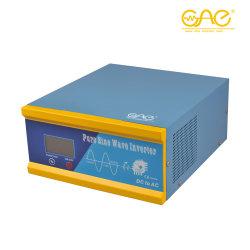 Встроенный контроллер солнечной энергии постоянного тока 12 В 1200W инвертирующий усилитель мощности (SUS-1000A)