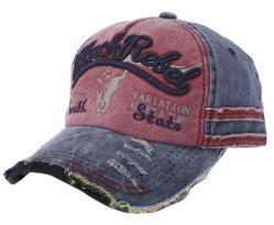 Custom Nova Era Moda Bordados Baseball Sports Imprimir Hat Cap