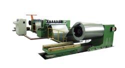 يشقّ خطأ فولاذ ينقسم آلة [كرغو] فولاذ يشقّ خطّ تماما آليّة يشقّ خطأ آلة يشقّ خطأ