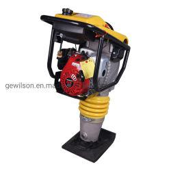 Abdämmen-Ramme-Hammer zerteilt Benzin-Motor-heißen Verkauf