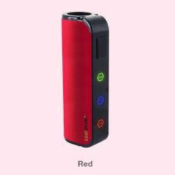 Vape Katone Canetas com vaporizador USB Carregador Cdb Folha magnético 510 Bateria Micro USB Custom