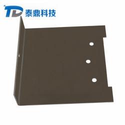 Feuille de métal de l'emboutissage de pièces de fabrication de composants en acier inoxydable en usine