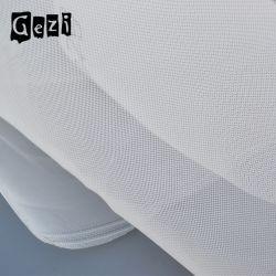 China Gezi aus Polyester Säure und Alkali resistente Filter Hochtemperatur-Filter Tuch 300 Mesh Nylon Netz.