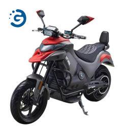 Model het Van buiten de EEG van Sytle van de Manier van Majic met de Groene Elektrische Motorfiets van de Motor van de Energie 5000W