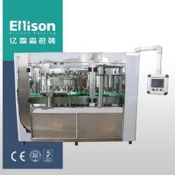 Lo schiocco di Cph di alta velocità 9000 può 2 in 1 macchina di riempimento di sigillamento del cucitore del riempitore