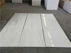 Натуральный камень полированный/отточен/старинной новых ariston мраморным полом белого или серого цвета/бежевый для украшения