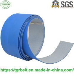 Poliuretano Foodgrade Tapete de componentes mecânicos para medidor de biscoitos Rolo do fornecedor Chinês