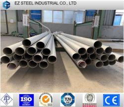 ASTM A789 S31803 3 Sch80 трубы из нержавеющей стали для двусторонней печати.