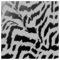 Rayon Tecidos de malha Crepe impresso
