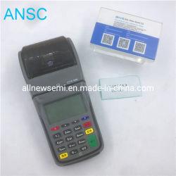 K370 dispositivo GPRS de la máquina utiliza POS POS POS Terminal
