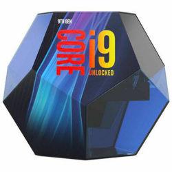 インテル Core i9 9900K 3.6 GHz 16 MB 8 Core Coffee Lake ボックス版デスクトップ・プロセッサー LGA 1151 コンピューターの CPU