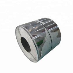 304 bobina per lamiera in acciaio inox laminata a freddo, bobina per striscia, bobina finita, bobina condensatore, bobina evaporatore