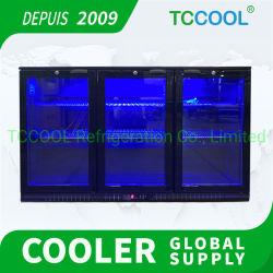 Luz de LED de discoteca porta batente duplo Refrigerador Barra Traseira