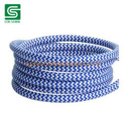 Fio elétrico/Cabo têxteis/cabo de tecido de algodão Fio do cabo