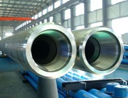 API de Olie/het Gas/het Water die van Specificatie 7-1 de Niet-magnetische Kraag van de Boor O.D. 177.8mm-Nc50 boren