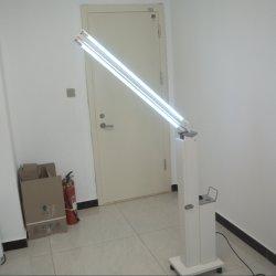 UV 살균제 소독 기계 UV 램프 차