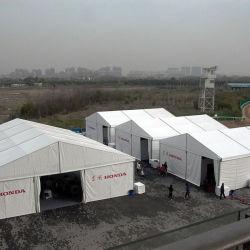Châssis en aluminium Parti de l'église de plein air de luxe Tente pour 500 1000 Personnes tente de renom
