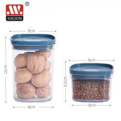Пластиковый продовольственной контейнер для хранения и в салоне