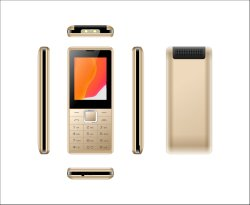 FM ラジオ 2.4 インチカメラ中国 GSM 2G スリムバー 携帯電話機能携帯電話工場と Whatsapp