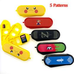 Voor accessoires voor Nedvoornemens Switch Case 10 in 1 gamegeheugen Houder voor Nintendo Switch NS Beschermingsopbergdoos
