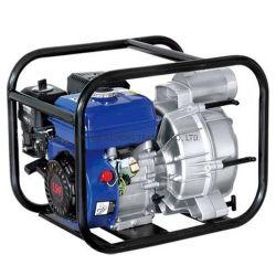Motor a gasolina de 3 polegadas da bomba de esgoto de água para irrigação agrícola