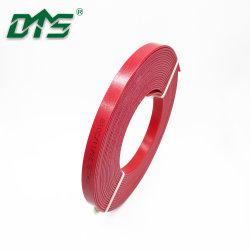 Phenolic полимера с элементами компенсационное кольцо для тяжелых условий работы гидравлического оборудования