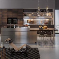 2020 Keukenkast van de Prijs van de Keukenkast van het Aluminium Axcellent/van het Roestvrij staal de Beste