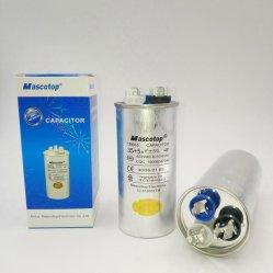アルミニウムコンデンサー370/440Vモーター連続したコンデンサー