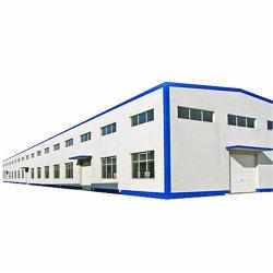 Fertiglager/Werkstatt/Hanger/Garage/Flugzeug/Hochhaus Stahlkonstruktion