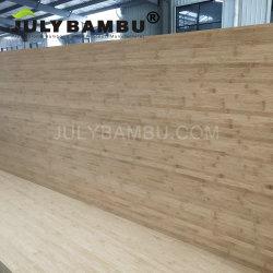 FSC 가구 인증 대나무 나무 상판 5 층 35mm