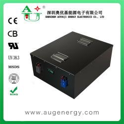 2021 OEM и ODM 24V 200 Ач литий-ионный LiFePO4 аккумулятор для вилочного погрузчика