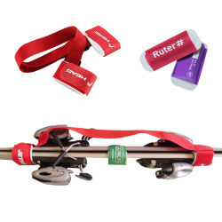 Beste bewegliche justierbare SkiWristbandssnowboard-Schultergurt-Ski-Brücke